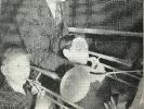 NHS Leslie Lee 1943-44ish teaching