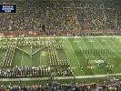 Michigan Band Day 2014